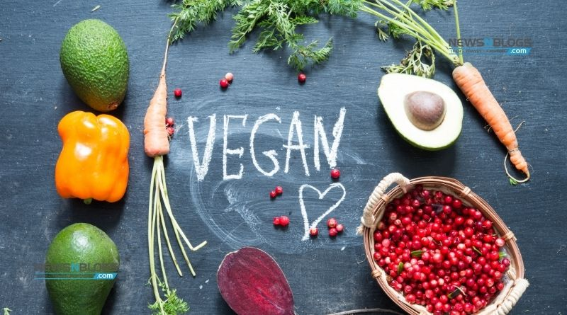 Why people are choosing to be vegan?