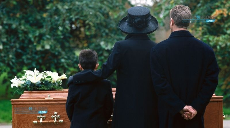 4 Tips for Dealing with the Death of a Family Member