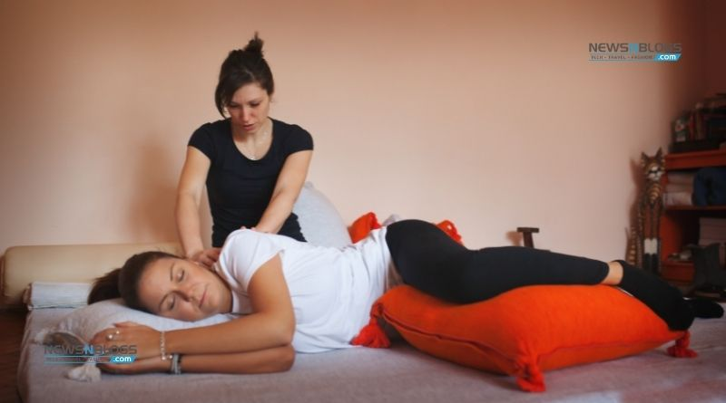 A Massage Therapy Clinic in Citrus Heights