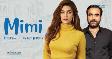 Download Mimi full movie 2021