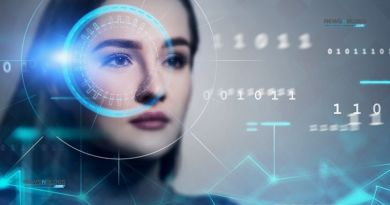 Face Recognition Technology Used By UAE For Protection Of Government Sectors