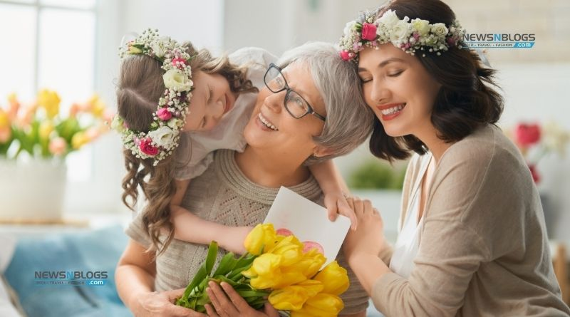 Some Beautiful Gifts Will Make Your Mom Feel Super Happy