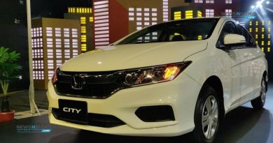 What's new in the new Honda City?