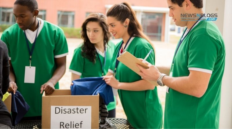 3 Resources That Protect Disaster Relief Workers