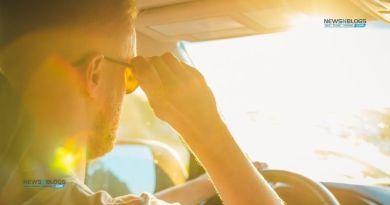 Advantages of UV Protective and Anti Glare Car Sunshade