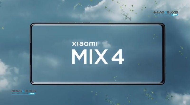 All details of Xiaomi's first under-display camera phone leaked