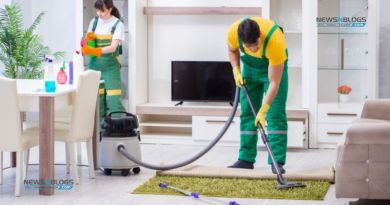 Basic Rules For Carpet Cleaning At Home (Carpet Bright UK)
