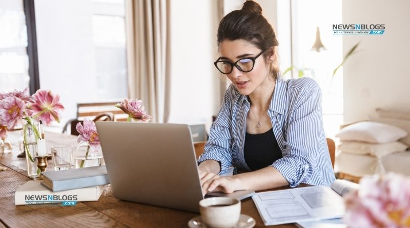 How to Stay Productive Working from Home