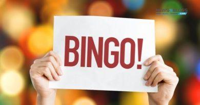 Popular Bingo Games in 2021