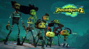 Psychonauts 2 release date