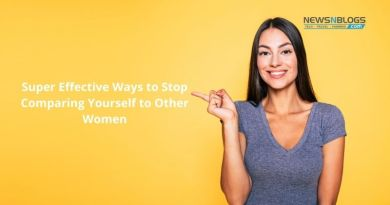 Super Effective Ways to Stop Comparing Yourself to Other Women