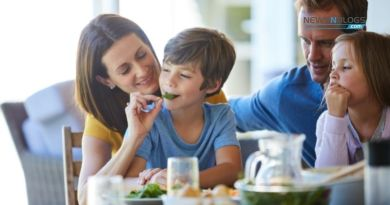 The Best Healthiest Foods For Your Kids