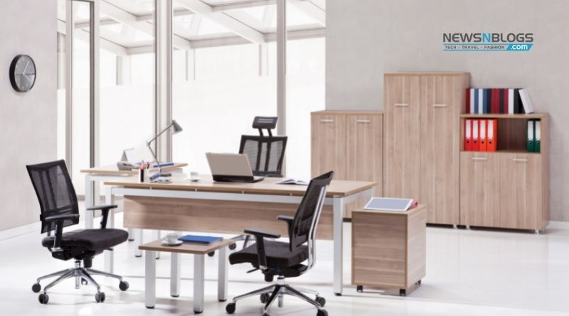 The Importance of Office Furniture and its Impact on your Business