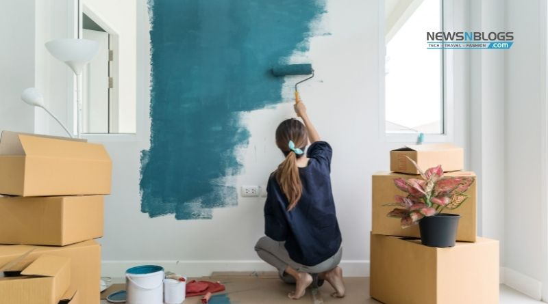 Understanding The Difference: Exterior Vs Interior Paints