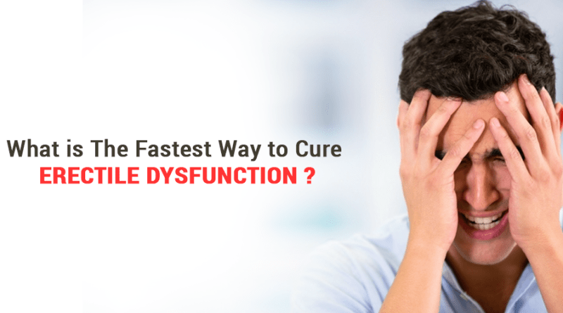 What causes a weak erection