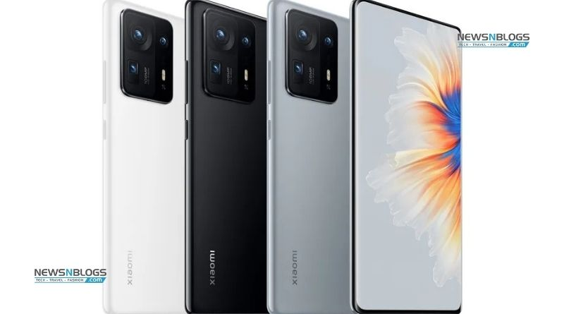 Xiaomi Mix 4 - Full phone specifications