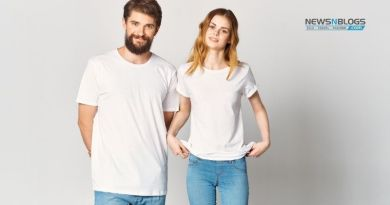 7 Different Types Of T-Shirts Every Man Should Own By Stylists