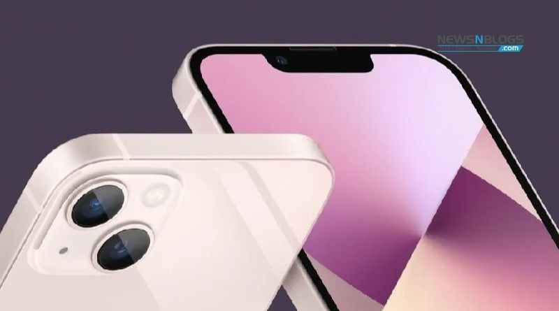 Apple Intouduces iPhone 13, iPhone 13 Mini, iPhone 13 Pro and iPhone 13 Pro Max