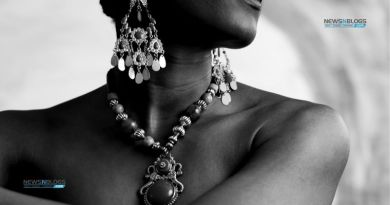 Buy earrings online What benefits to derive by wearing jewelry items