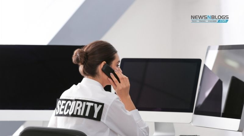 How to Increase Workplace Security