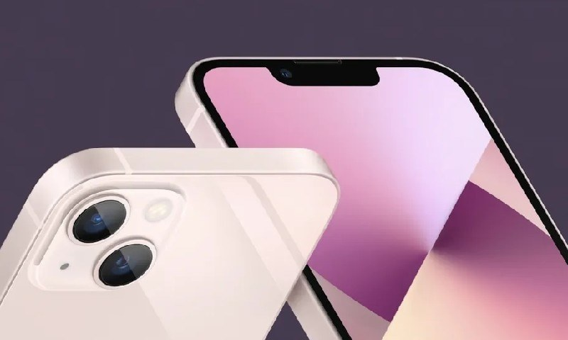 iPhone 13 Price in Pakistan