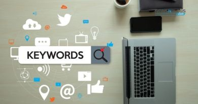 Importance of Keywords and SEO Tools
