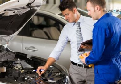 Reasons to Use Auto Shop Management Software