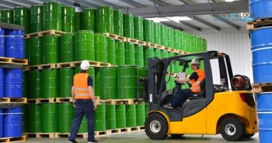The Brief Guide That Makes Transporting and Storing Chemicals Safe