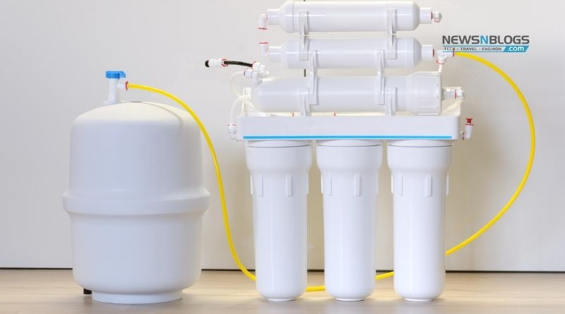 Why Reverse Osmosis System And Its Servicing In Crucial