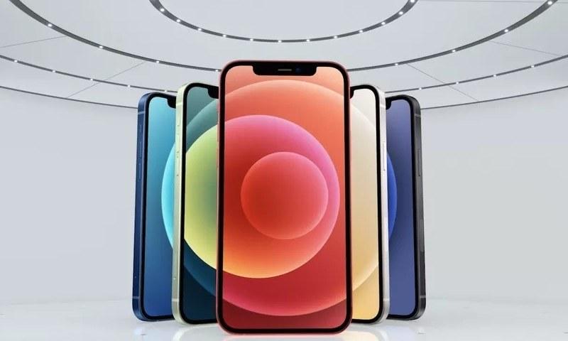 iPhone 12 new price