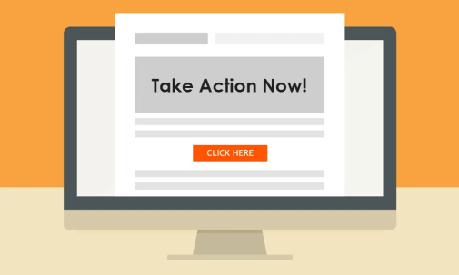 Optimize Call-To-Action Buttons