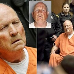 Wheelchair Killer Accent Swivel Chairs Golden State Makes First Appearance In Court A News Need