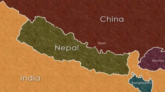 নেপালের সঙ্গে গোপন বৈঠক চীনের