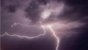 Weather update :Farmer dies due to lightning fall in gangapur