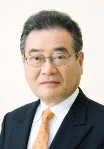 加藤紘一(かとう・こういち)元衆院議員 【写真:ヤフーニュース】
