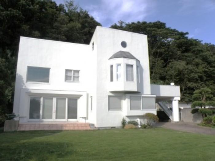 【画像出典:http://www.uptown-izu.com】建物外観