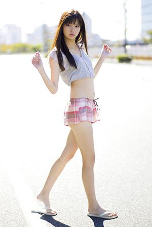 【画像出典:gnknews.com】新川優愛