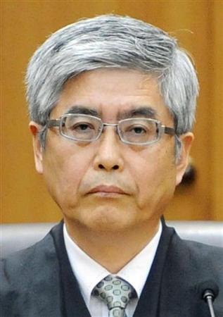 樋口裁判長