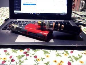 電子タバコ VAPE