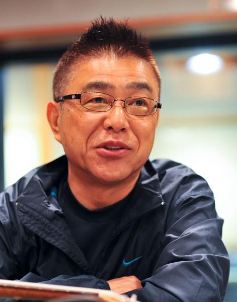 梶原しげる氏(67歳)