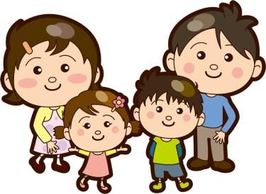選択的夫婦別姓にむけて反日的組織が暗躍している可能性あり / 姓を合わせることにより家族の絆が保たれる