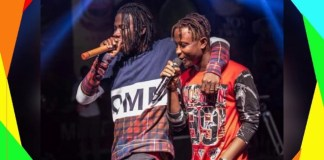 Stonebwoy termination of Kelvynbwoy's contract