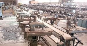 mismanaged Ghanaian factories