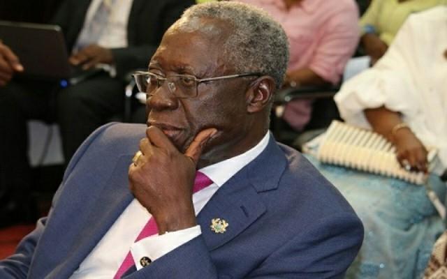 Auditor General orders Osafo Maafo