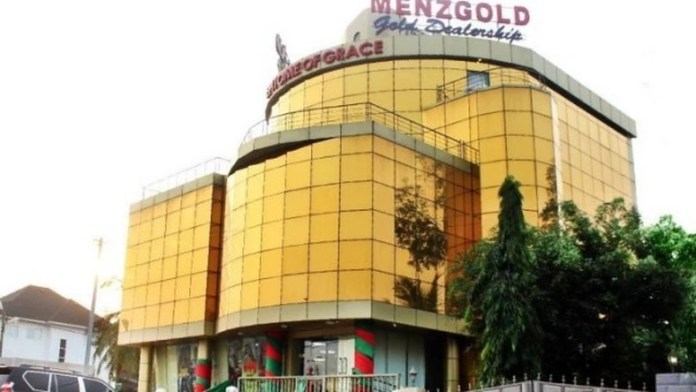 Menzgold Ghana releases payment schedule