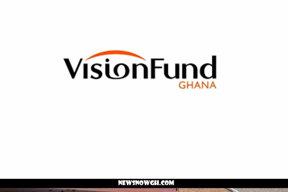 APPLY NOW: Internal Auditor at VisionFund Ghana