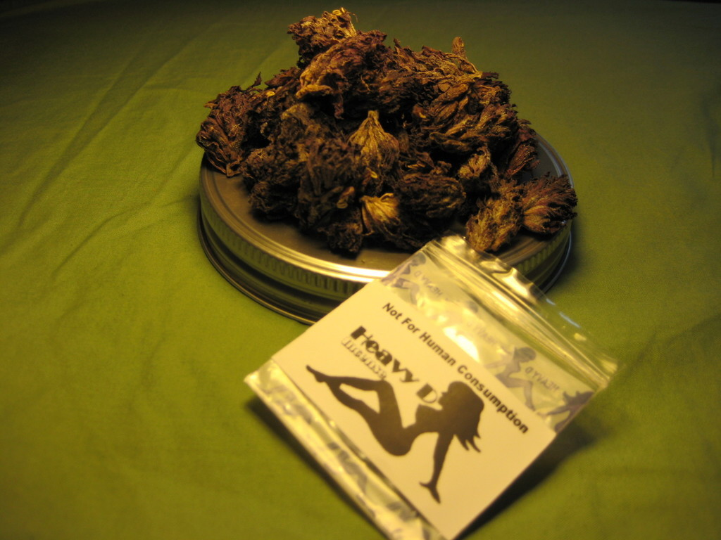 Seeking Effects Similar To Cannabis People Find Dangerous
