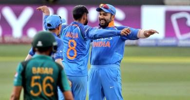 एशिया कप में भारत ने पाकिस्तान को एक बार फिर हरा दिया है।