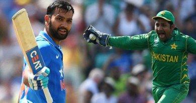 एशिया कप में आज भारत-पाकिस्तान के बीच मुक़ाबला