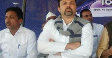 बीजेपी विधायक ने मुसलमानों के लिए आरक्षण की मांग की